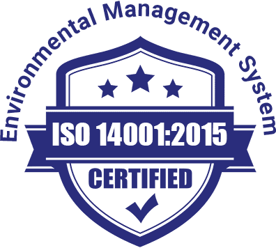 Environment Management System Certified