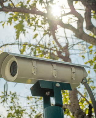 Home Security Services in Houston, Texas