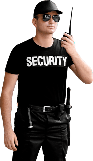 Certified Security Guards in Houston, Texas
