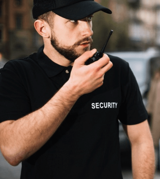 Security Guard Services Houston