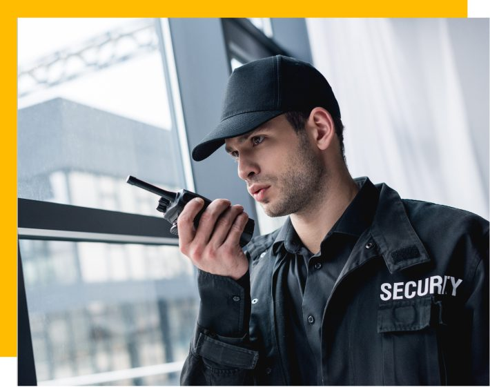 Security Guards Houston