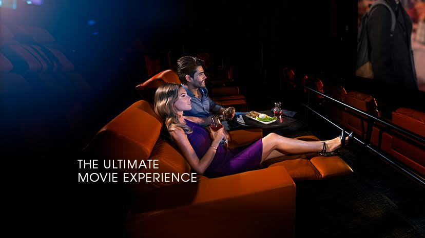 iPic is coming to Fort Lauderdale in Fall 2020!