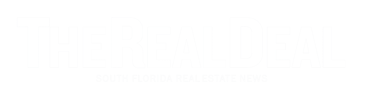 The Real Deal South Florida Logo