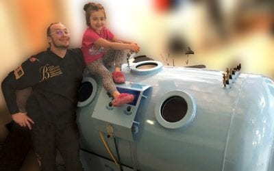 Are Hyperbaric Oxygen Treatments (HBOT) the New Fountain of Youth?