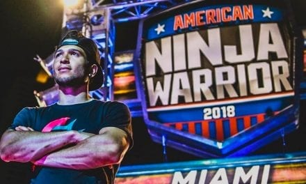Calle Alexander from American Ninja Warrior – SoFlo Vegans Podcast