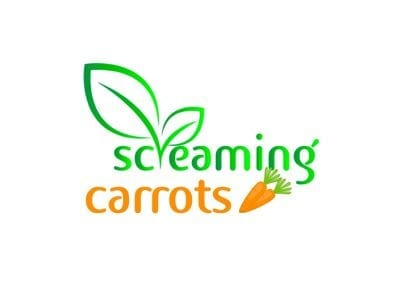 Screaming Carrots