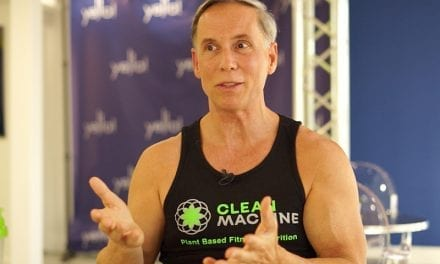 Geoff Palmer: Leading Research in Plant-Based B12 and Protein