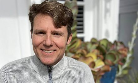Dr. Scott Harrington: Online Plant-Based Physician to the Rescue