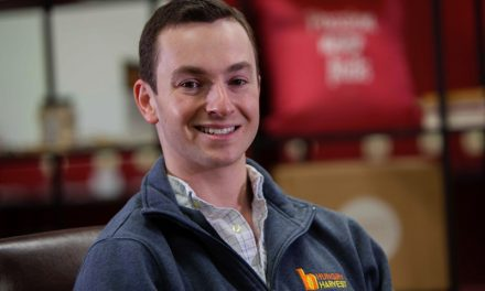 Evan Lutz – Founder of Hungry Harvest