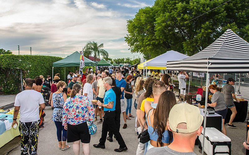 Fort Lauderdale's Veg Night Out Announces Second Edition