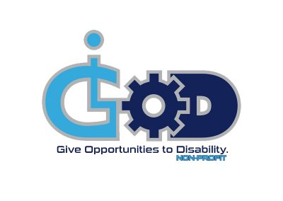 GOD – Give Opportunity to Disability