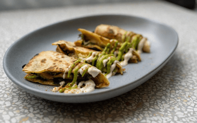 8 Places To Eat Delicious Quesadillas   Local Finds